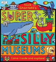 Super Silly Museums PB