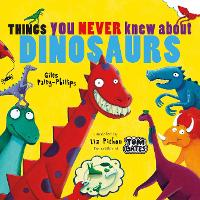 Things You Never Knew About Dinosaurs...