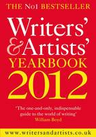 Writers' & Artists' Yearbook 2012