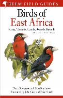 Birds of East Africa: Kenya, ...