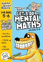 Let's do Mental Maths for ages 5-6:...