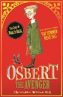 Tales from Schwartzgarten: Osbert the...