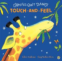 Giraffes Can't Dance Touch-and-Feel...