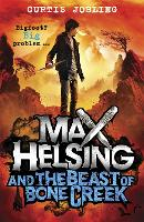 Max Helsing and the Beast of Bone...