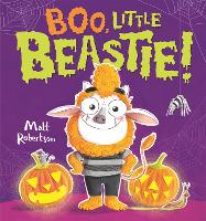 Boo, Little Beastie!