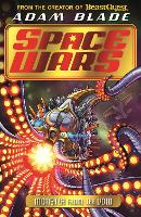 Beast Quest: Space Wars: Monster from...