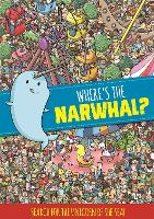 Where's the Narwhal? A Search and ...