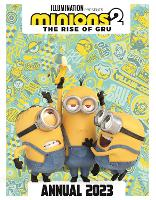 Minions: The Rise of Gru Annual 2022