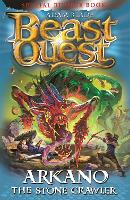 Beast Quest: Arkano the Stone ...