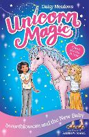 Unicorn Magic: Sweetblossom and the...