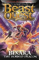 Beast Quest: Bixara the Horned ...