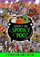 Where's the Spooky Poo? A Search and...