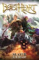Beastheart: Slayer: Book 1