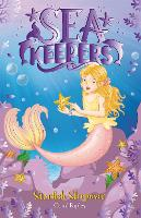 Sea Keepers: Starfish Sleepover: Book 10