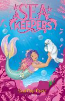 Sea Keepers: Seal Pup Party: Book 11