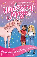 Unicorn Magic: Rosymane and the ...