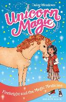 Unicorn Magic: Firebright and the...