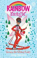 Rainbow Magic: Mikaela the Skiing...