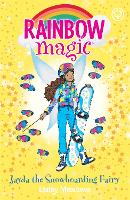 Rainbow Magic: Eden the Snowboarding...