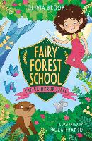 Fairy Forest School 1: The Raindrop...