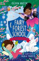 Fairy Forest School: The Snowflake...
