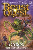 Beast Quest: Garox the Coral Giant:...