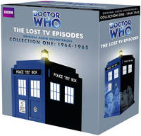 Doctor Who Collection: No. 1: The ...