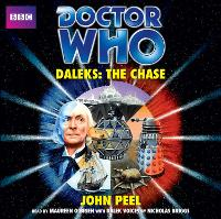 Doctor Who Daleks: The Chase