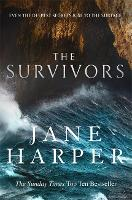 The Survivors: Secrets. Guilt. A...