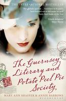 The Guernsey Literary and Potato Peel...