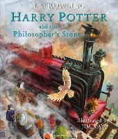 Harry Potter and the Philosopher's...