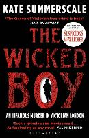 The Wicked Boy: Shortlisted for the...