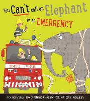 You Can't Call an Elephant in an...
