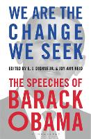 We Are the Change We Seek: The...
