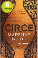 Circe: The Sunday Times Bestseller -...