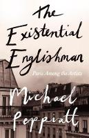 The Existential Englishman: Paris...