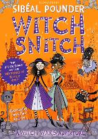 Witch Snitch: The Inside Scoop on the...