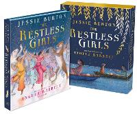 The Restless Girls: Deluxe Slipcase...