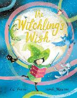 The Witchling's Wish