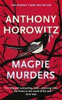 Magpie Murders: the Sunday Times...