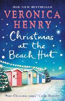 Christmas at the Beach Hut: The...