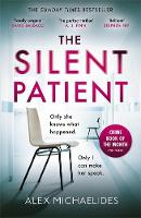 The Silent Patient: The Sunday Times...