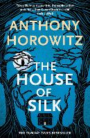 The House of Silk: The Bestselling...