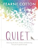 Quiet: Learning to silence the brain...