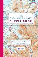 The Ordnance Survey Puzzle Book: Pit...