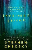 Imaginary Friend: The new novel from...