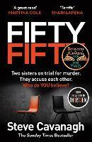 Fifty-Fifty: The Number One Ebook...