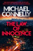 The Law of Innocence: The Brand New...
