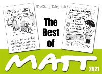 The Best of Matt 2021