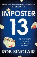 Imposter 13: The breath-taking,...